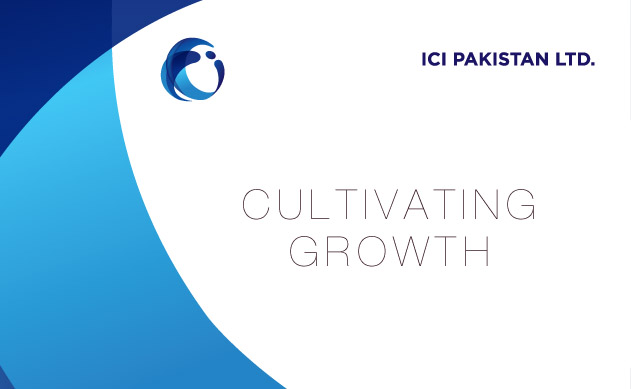 ICI Pakistan Ltd Website