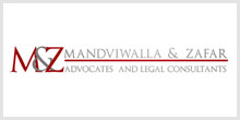 Pakistan's top law firm, Mandviwalla&Zafar, engages 4M Designers for their web presence.