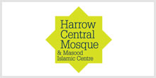 Harrow Central Mosque UK selects 4M Designers