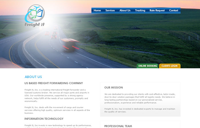 Freight It, Inc