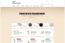 Treasures Jewelry