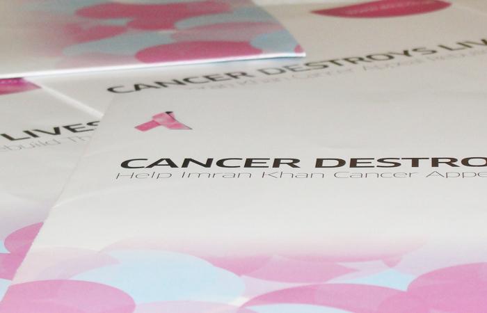 IKCA - Cancer Awareness Campaign