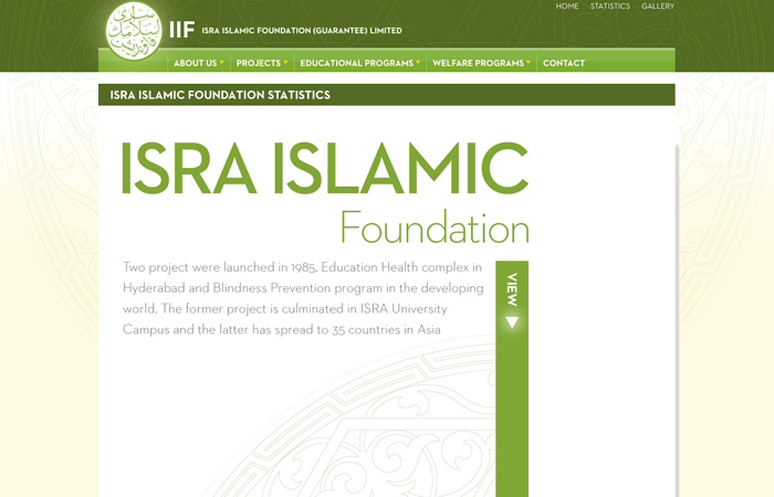 Isra Islamic Foundation