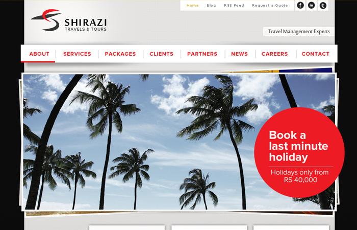 Shirazi Travels