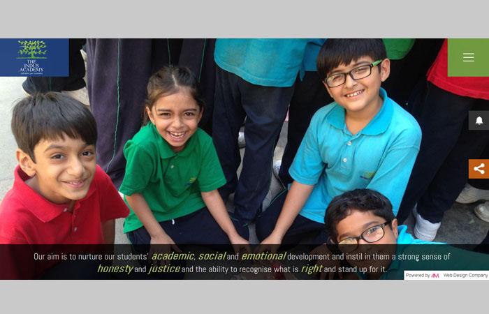 The Indus Academy