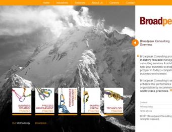 BroadPeak Consulting