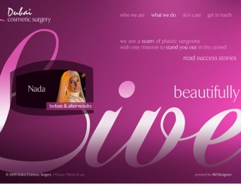 Dubai Cosmetic