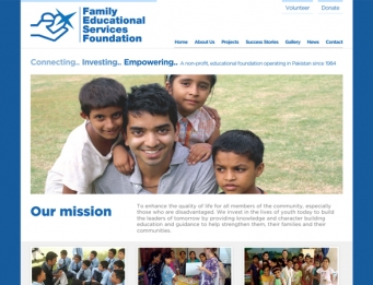 FESF - Family Educational Services Foundation