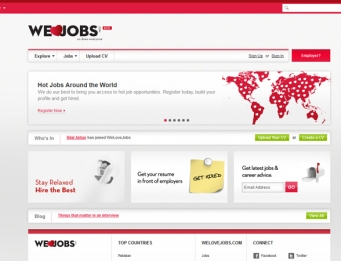 WeLoveJobs