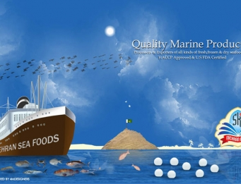 Mehran Sea Foods