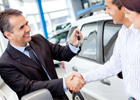 Custom Auto Dealer Website Design