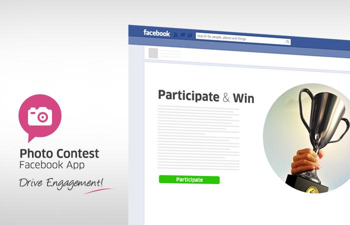 Photo Contest Facebook App
