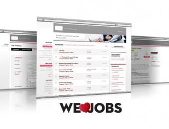 Branded Career Portal