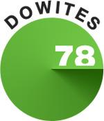 Dowites 78 OTC