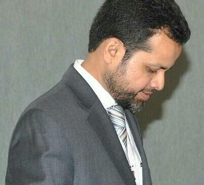 Farrukh Sohail