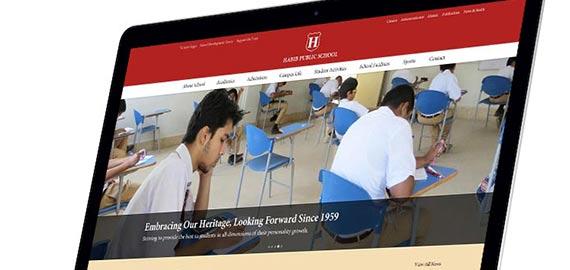 Habib Public School