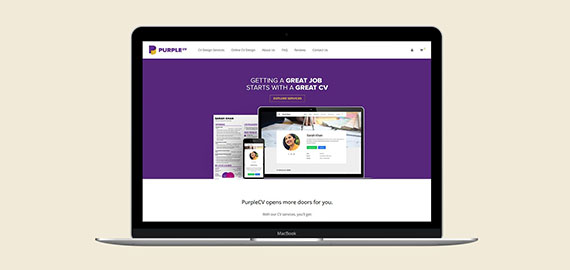 PurpleCV
