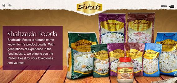 Shahzada Foods
