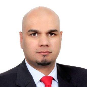 Yasser Zafar